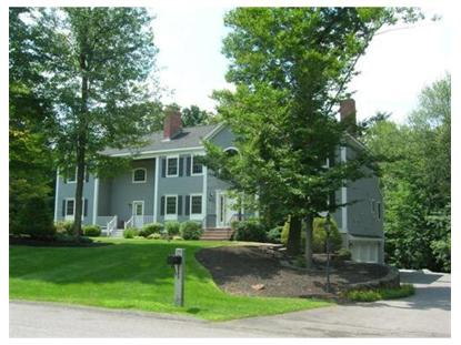 28 Hovey's Pond Dr  Boxford, MA MLS# 71419590