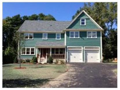 32 Pine Meadow Drive , Newton, MA