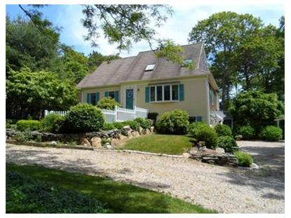 5 Tuckernuck Way , Falmouth, MA