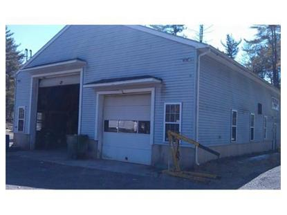 114 Number 6 Schoolhouse Rd  Charlton, MA 01507 MLS# 71504120