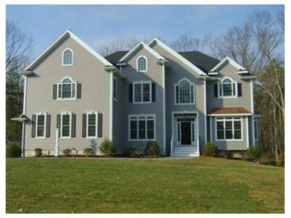 43 BLUEBERRY LANE  Franklin, MA MLS# 71509160