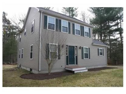 176 Wareham Road , Marion, MA