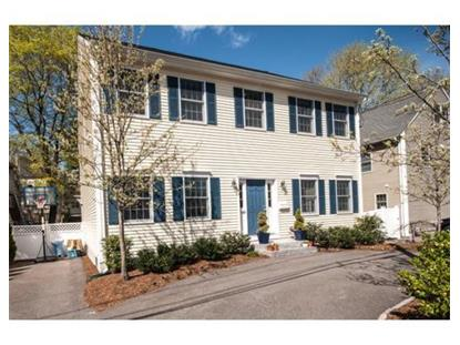 10 Rosegate Road , Needham, MA