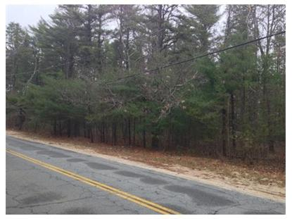 0 Shady Pines Drive: Lot 1  Wareham, MA MLS# 71514467