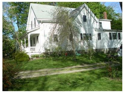 20 cross street  West Bridgewater, MA MLS# 71520176