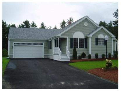 333 Bear Paw Trail  Taunton, MA MLS# 71528895