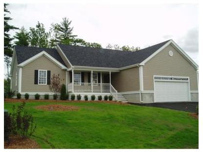 555 Bear Paw Trail  Taunton, MA MLS# 71528900