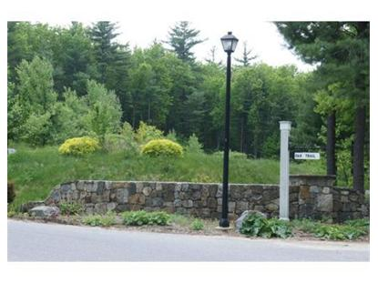 66 Oak Trail (Lot 7)  Bolton, MA MLS# 71529357