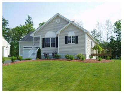 444 Bear Paw Trail  Taunton, MA MLS# 71529860