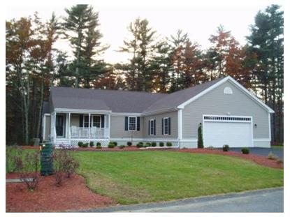 222 Bear Paw Trail  Taunton, MA MLS# 71529872