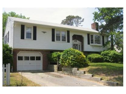 90 Captain Chase Road , Yarmouth, MA