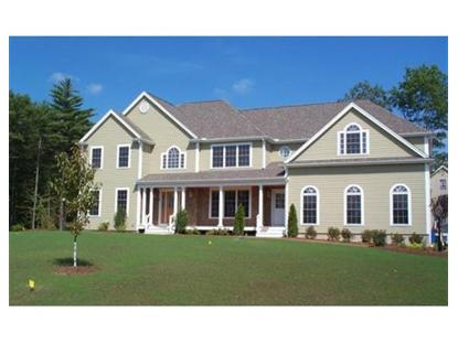 12 Lullaby Lane  Easton, MA MLS# 71538290
