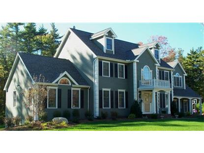 6 Harmony Lane  Easton, MA MLS# 71538292