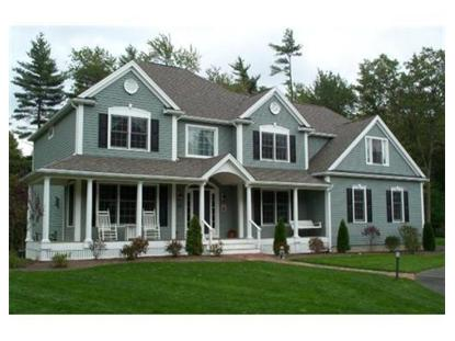 4 Lullaby Lane  Easton, MA MLS# 71538293