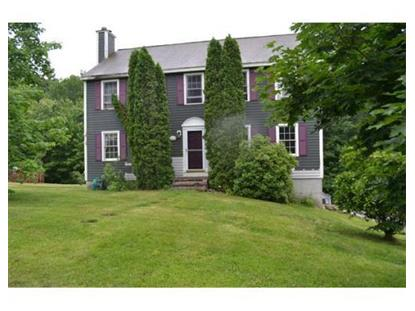 14 Cutting Dr  Maynard, MA MLS# 71539652