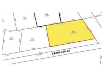 0 KATHLEEN ROAD  New Bedford, MA MLS# 71544134