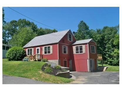 34 Hamilton Drive , Northfield, MA