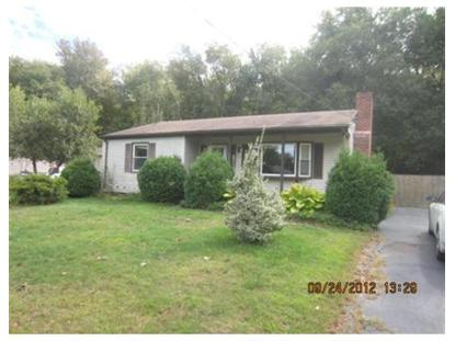 32 Timberlane Rd , New Bedford, MA