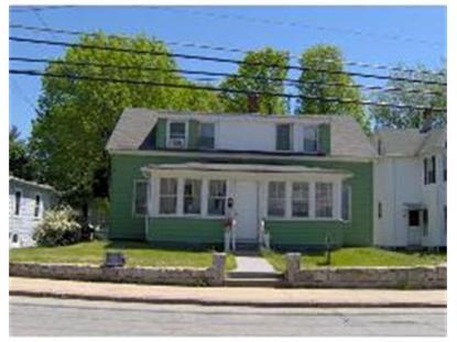 316 Main Street  Milford, MA MLS# 71552517
