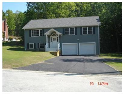 157 Fiskdale Road  Brookfield, MA MLS# 71554972