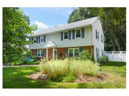 4 Adams Cir , Woburn, MA