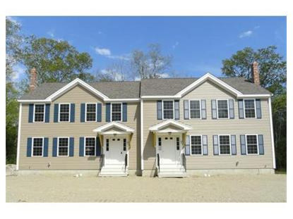 84 Colt Circle  Taunton, MA MLS# 71564538