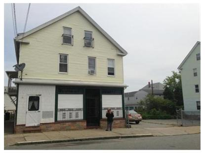 33 Bullard Street  New Bedford, MA MLS# 71569190