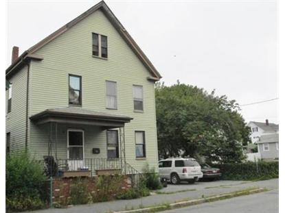 27 Collins St  New Bedford, MA MLS# 71569503