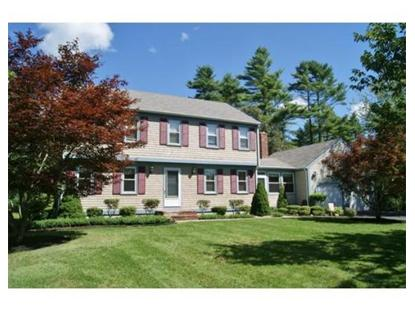 23 Old Pierce Rd , Dartmouth, MA