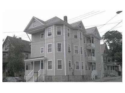 95 Richmond , New Bedford, MA