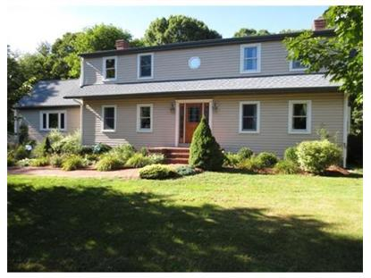 44 Bishop Street  Attleboro, MA MLS# 71575501
