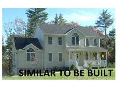 51 Noble Street  Dudley, MA MLS# 71583678
