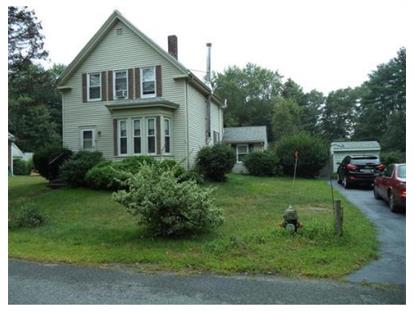 32 Cyr St  West Bridgewater, MA MLS# 71583718