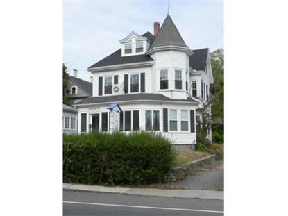 143 Court St , Plymouth, MA