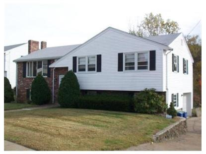 25 John Paul Circle , Braintree, MA