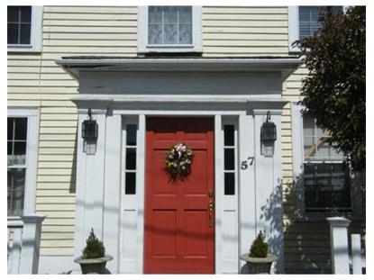 57 Mount Pleasant St , Rockport, MA