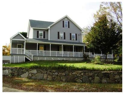 16 Harrington Rd  Charlton, MA MLS# 71603195