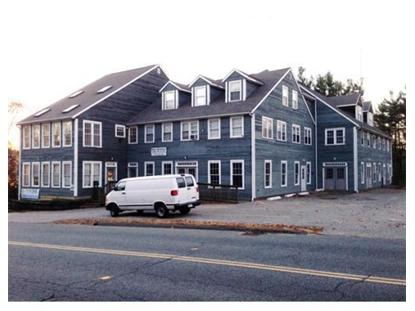 191 City Depot  Charlton, MA 01507 MLS# 71605725