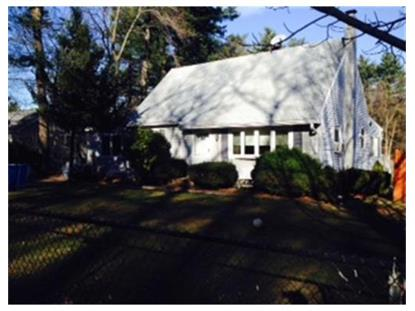 264 Salem Rd.  Billerica, MA MLS# 71611853