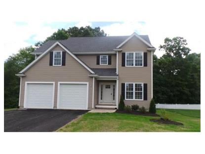 15 Colton Lane  Attleboro, MA MLS# 71617567