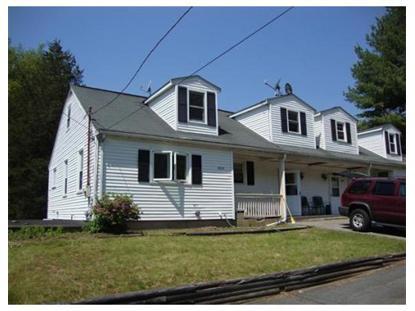 212 N. Worcester St  Norton, MA MLS# 71624126