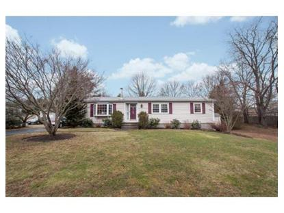 62 Perry Avenue, Seekonk, MA