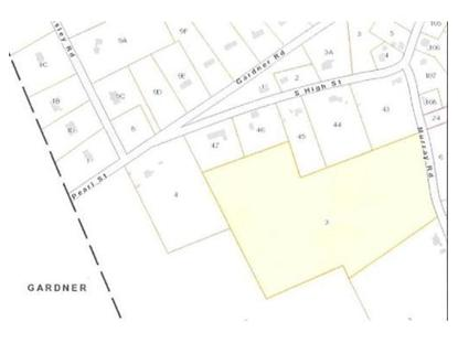 18 Murray Road  Ashburnham, MA MLS# 71624940