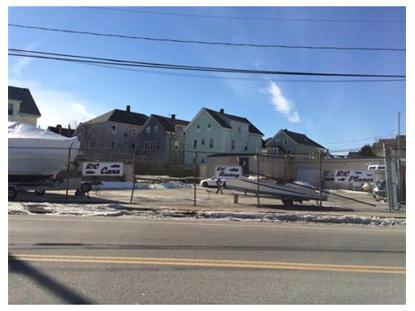ES CLEVELAND ST  New Bedford, MA MLS# 71627953