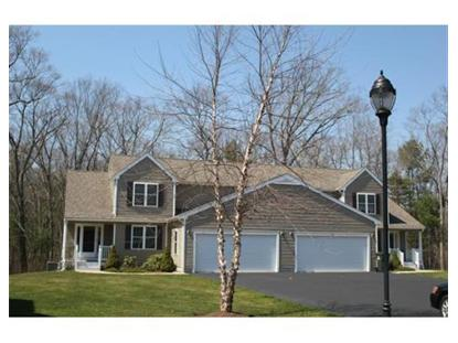 30 Captain Carlson Way  West Bridgewater, MA MLS# 71628539