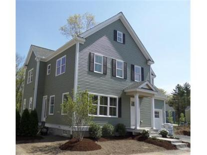 25 Shaw Farm Road  Concord, MA MLS# 71630308