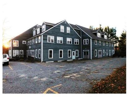 191 City Depot Rd  Charlton, MA 01507 MLS# 71632196