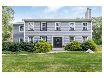 24 Black Brook Rd  Hamilton, MA MLS# 71634481