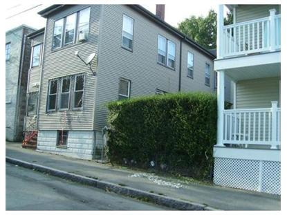 31 Clark Street  New Bedford, MA MLS# 71637534