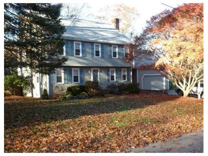 16 Teaberry Ln, North Attleboro, MA 02760